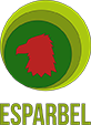 Esparbel Sticky Logo